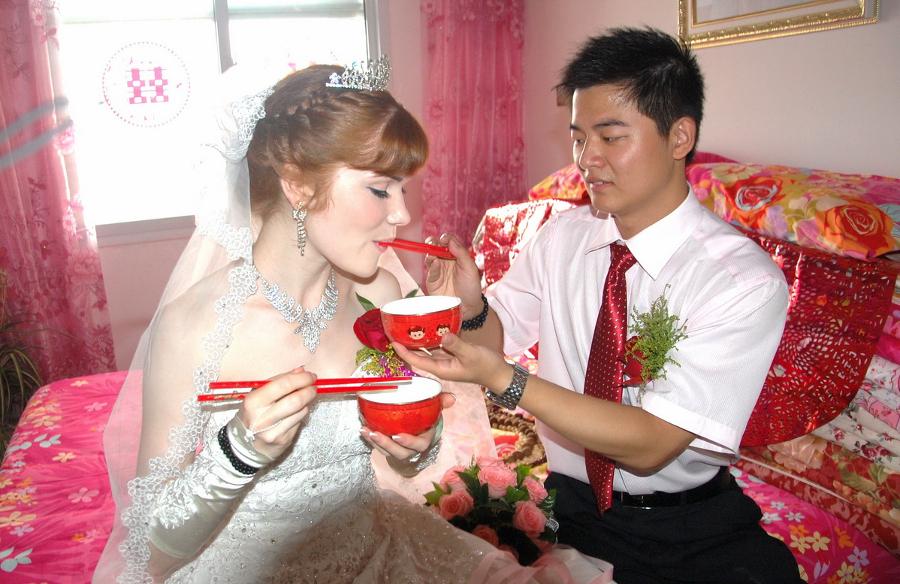 хотят ли вьетнамки знакомиться с русскими парнями